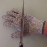 弹性特种防割手套登山手套防切割手套防护工业手套防玻璃划伤定做