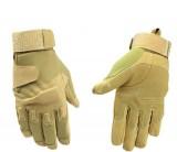 全指手套运动战术手套我是特种兵2作战防护手套半指手套定做