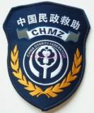 重庆专业定做臂章袖章胸章肩章魔术贴章直接厂家质量保障定做