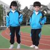 重庆幼儿园园服校服春秋冬装儿童校服套装小学生班服定做定制批发定做