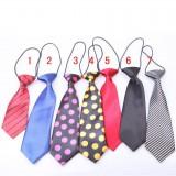 服务员领带女士职业领带正装商务领带结婚领带百搭领带定做