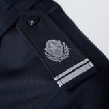 重庆保安执勤服保安制服保安服套装男治安城管协定做